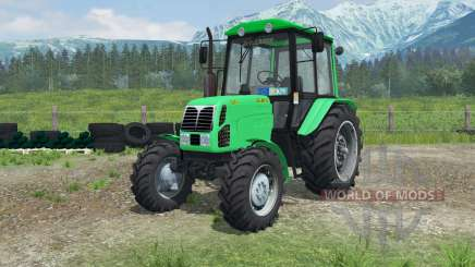 MTZ-Belarus 820.3 for Farming Simulator 2013