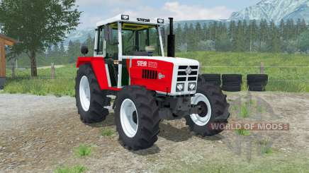 Steyr 8110A for Farming Simulator 2013