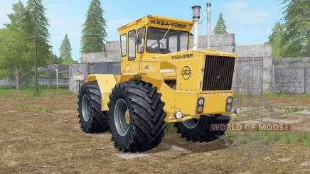Raba-Steiger 250 ronchi for Farming Simulator 2017