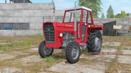 IMT 542 red salsa for Farming Simulator 2017
