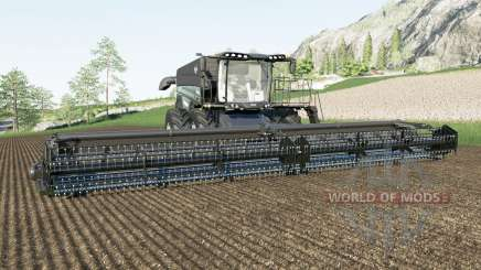 Ideal 9T Americanized for Farming Simulator 2017