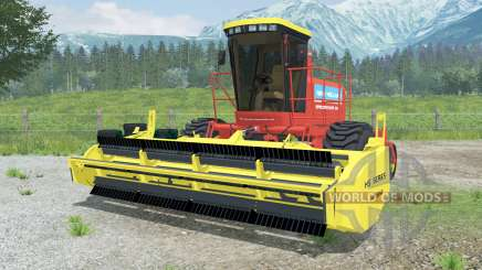 New Holland Speedrower 240 for Farming Simulator 2013