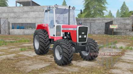 Massey Ferguson 698T 1985 for Farming Simulator 2017