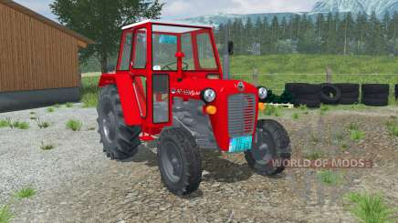 IMT 533 DeLuxe for Farming Simulator 2013