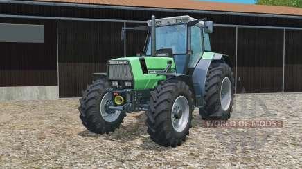 Deutz-Fahr AgroStar for Farming Simulator 2015
