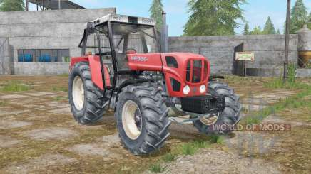 Ursus 1614 carnation for Farming Simulator 2017