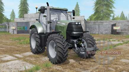 Case IH Puma 230 CVX multicolor for Farming Simulator 2017