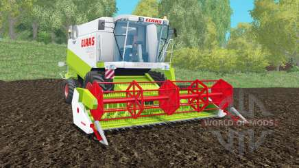 Claas Lexion 400 for Farming Simulator 2015