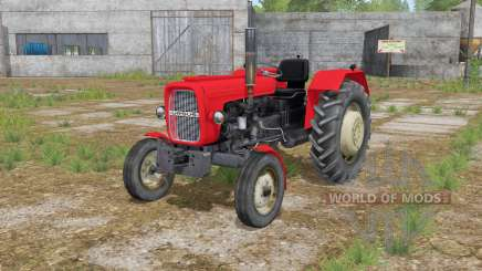 Ursus C-330 light brilliant red for Farming Simulator 2017