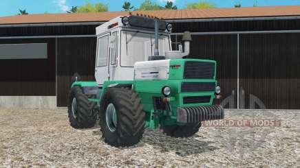 T-200K green for Farming Simulator 2015