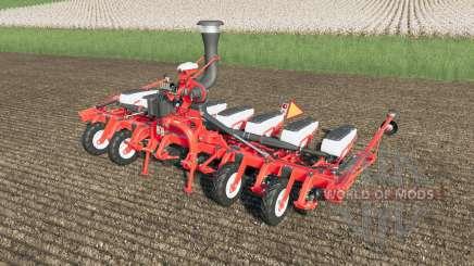 Vaderstad Tempo V 8 Kuhn for Farming Simulator 2017