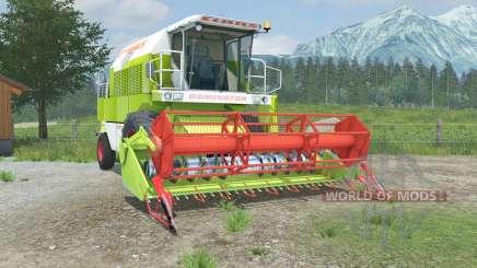 Claas Dominator 88S for Farming Simulator 2013