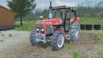 Ursus 914 for the Finnish market for Farming Simulator 2013