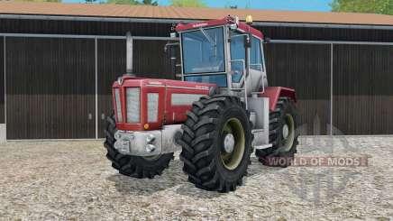Schluter Super-Trac 2500 VL sweet brown for Farming Simulator 2015