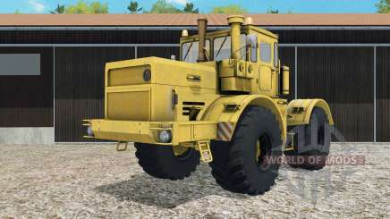 Kirovets K-700A 1981 for Farming Simulator 2015