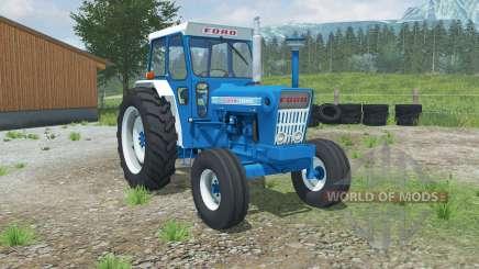 Ford 7000 for Farming Simulator 2013