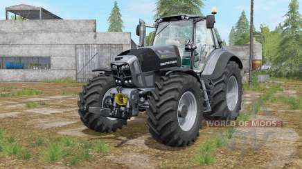 Deutz-Fahr Serie 7 TTV Warrior for Farming Simulator 2017