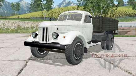 ZIL-164 for Farming Simulator 2015