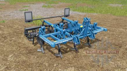 Rabe Bluebird GH 3000 for Farming Simulator 2017