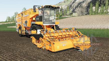 Ropa Panther 2 multicolor for Farming Simulator 2017