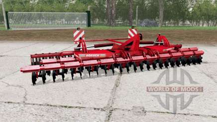 Horsch Joker 6 CT vivid red for Farming Simulator 2015