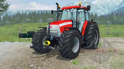 McCormick MTX 120 2005 for Farming Simulator 2013