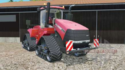 Case IH Steiger Quadtrac for Farming Simulator 2015
