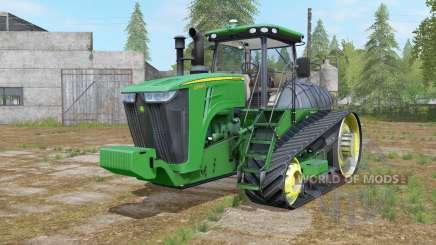 John Deere 9RT for Farming Simulator 2017