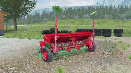 Unia Poznaniak 410-3 DXL for Farming Simulator 2013