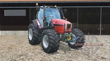 Same Fortis 190 little wider tiɽes for Farming Simulator 2015