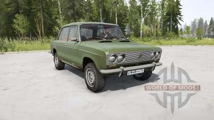 Lada Lada (2103) for MudRunner