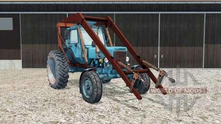 MTZ-80 Belarus tagamet for Farming Simulator 2015