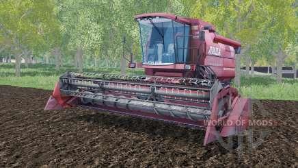Lida 1300 with Reaper for Farming Simulator 2015