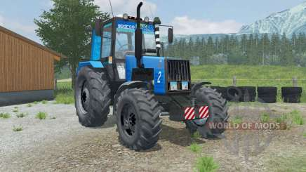 MTZ-Belarus 1221В for Farming Simulator 2013