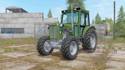 Rakovica 65 multicolor for Farming Simulator 2017