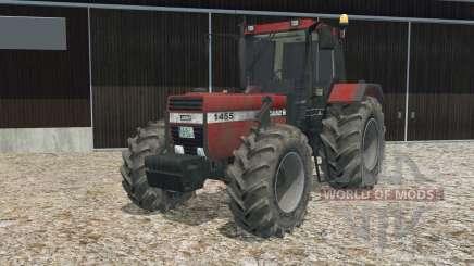 Case IH 1455 XL dirt skin for Farming Simulator 2015