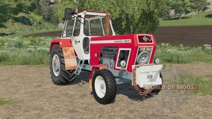 Fortschritt ZT 300-D for Farming Simulator 2017