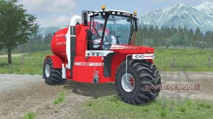 Vervaet Hydro Trike for Farming Simulator 2013