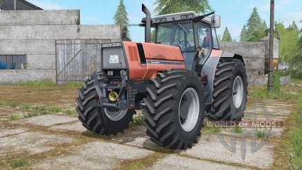 Deutz-Allis AgroAllis 6.93 for Farming Simulator 2017