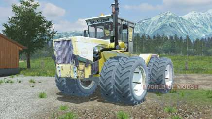 Raba-Steiger 250 enabled drive for Farming Simulator 2013