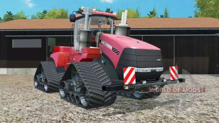 Case IH Steiger 1000 Quadtrac for Farming Simulator 2015