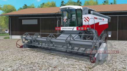 Torum 740 & Power Stream 700 for Farming Simulator 2015