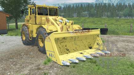 Kirovets K-701 for Farming Simulator 2013