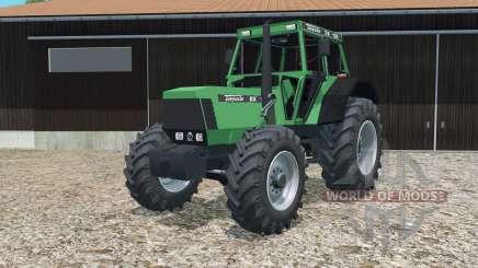 Torpedo RX 120&170 for Farming Simulator 2015