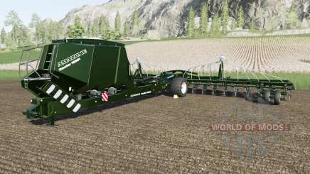 Amazone Condor 15001 multifruit&metallic for Farming Simulator 2017