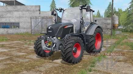 Fendt 300 Vario for Farming Simulator 2017