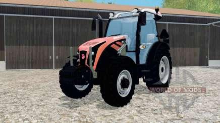 Ursus 8014H no reflections for Farming Simulator 2015