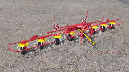 Pottinger Hit 810 N for Farming Simulator 2013
