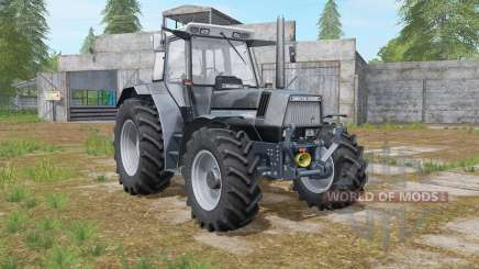 Deutz-Fahr Agro Star 6.61 Black Beautỿ for Farming Simulator 2017