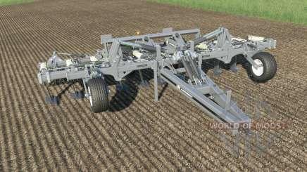 Agrisem Cultiplow Platinum 8m plow colour choice for Farming Simulator 2017
